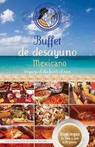 Buffet Dominical @ Mama Mía®