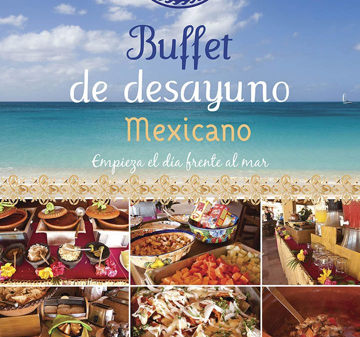 Buffet Dominical