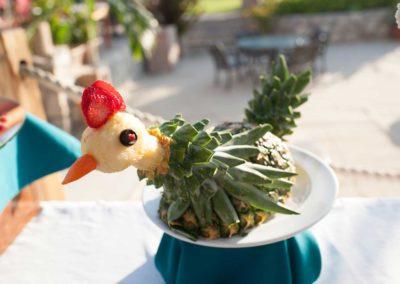 comida-arte-mukimono-ave