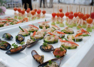 comida-bocadillos-mariscos